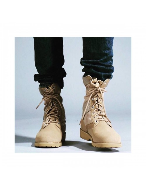 Botas del ejercito Desert sky US ARMY