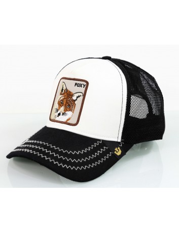 Gorras Goorin Bros Animal Farm Trucker foxy
