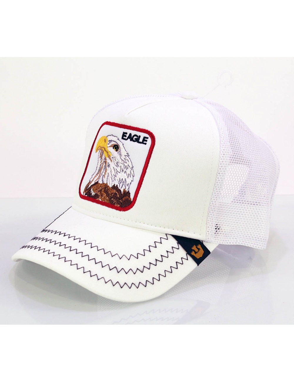 Gorra Goorin Brothers Animal Farm Trucker Eagle