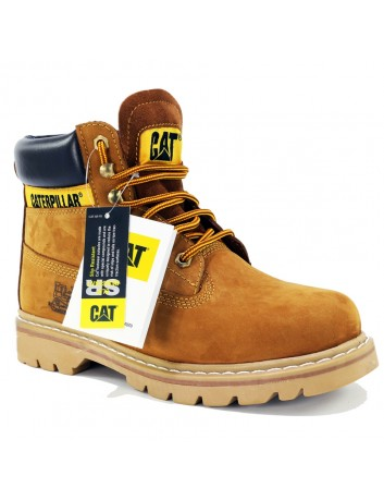 Botas Caterpillar Chukka boot