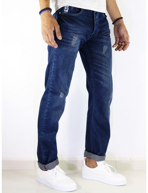 Pantalones G-Star Raw Cut Effect Jeans