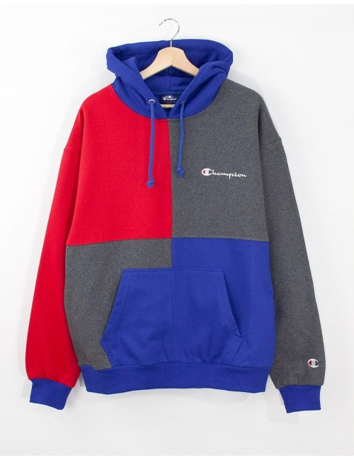 Sudadera Champion Colorfull