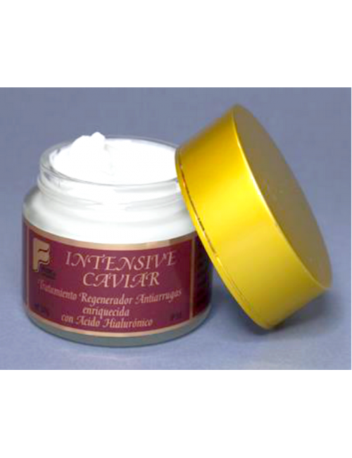 Crema Intensive Caviar IP 18