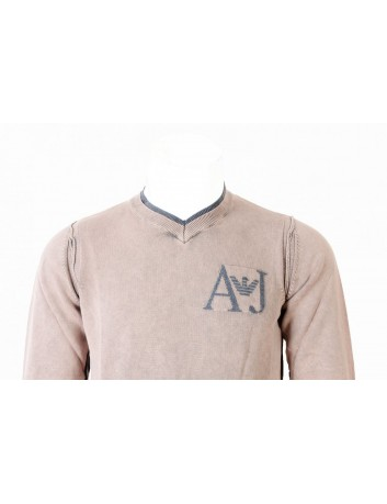 Armani Jeans Jersey Hombres...