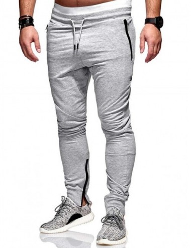 Pantalones joggers casuales...